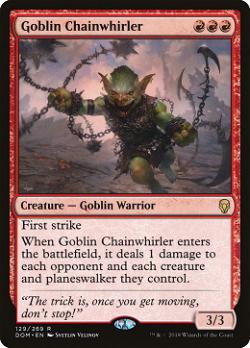 Goblin Chainwhirler image