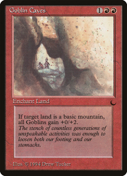 Goblin Caves image
