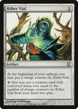 Aether Vial image
