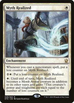 Myth Realized image