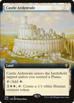 Castle Ardenvale image