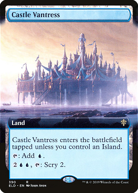 Castle Vantress image