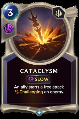 Cataclysm image
