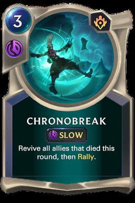 Chronobreak image