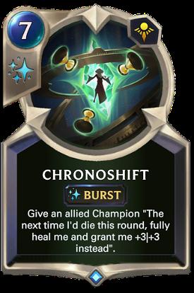 Chronoshift image