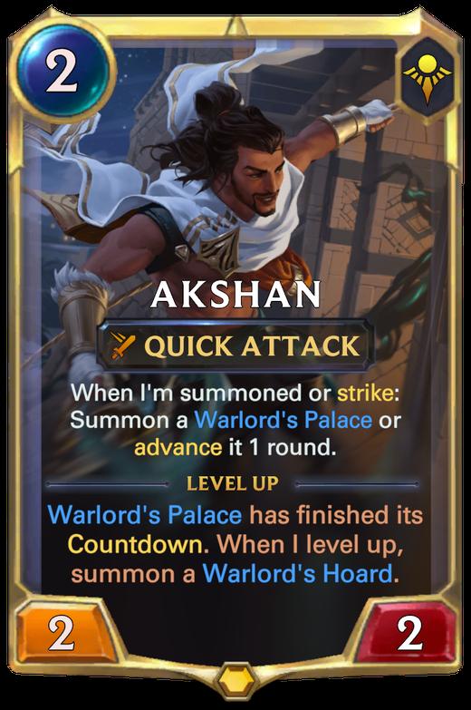 Akshan image