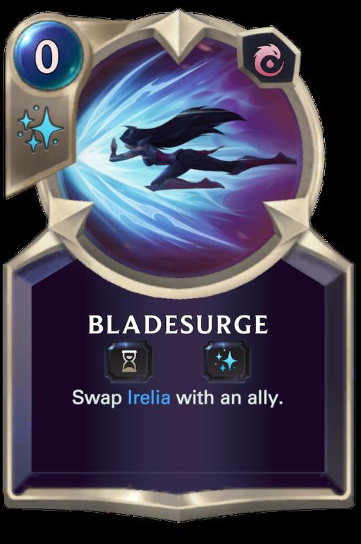 Bladesurge image
