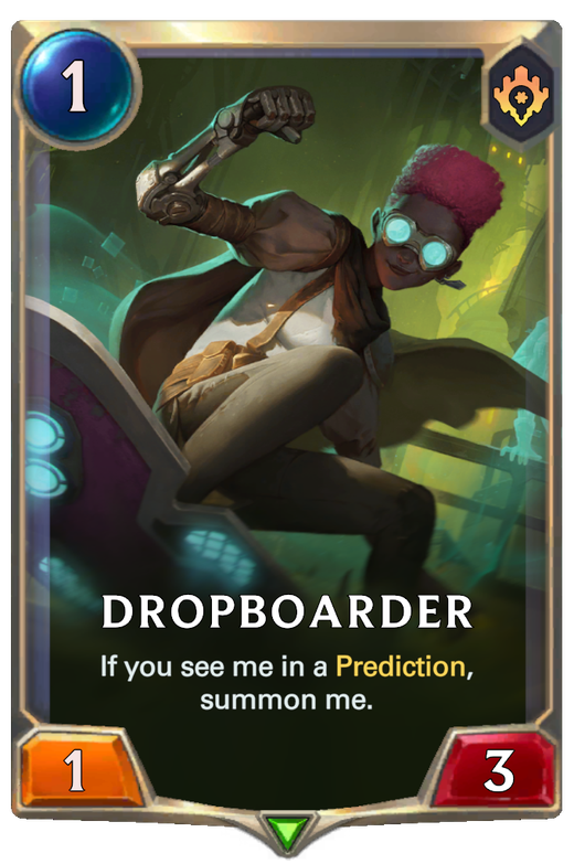Dropboarder image