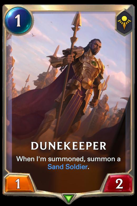 Dunekeeper image