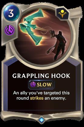 Grappling Hook image