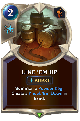 Line 'Em Up image