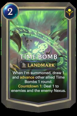 Time Bomb image