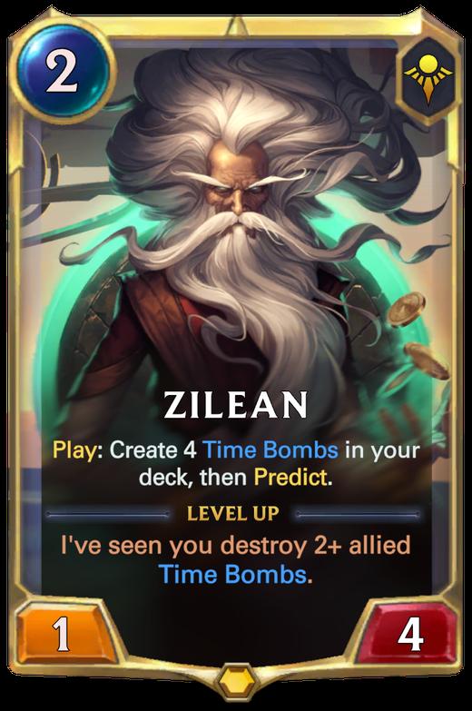 Zilean image