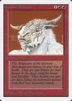 Hurloon Minotaur image
