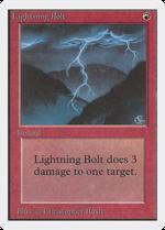 Lightning Bolt image