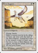 Mesa Pegasus image