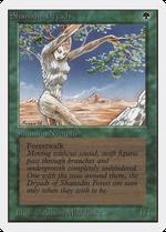 Shanodin Dryads image