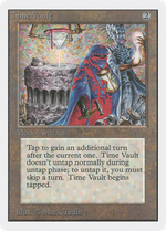 Time Vault image