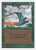 Tsunami image