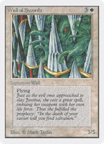Wall of Swords image