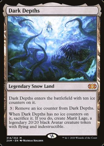Dark Depths image