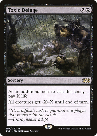 Toxic Deluge image