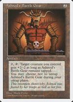 Ashnod's Battle Gear image