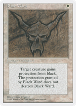 Black Ward image