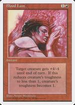 Blood Lust image