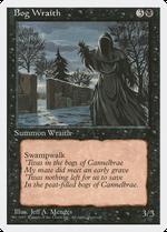 Bog Wraith image