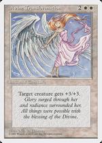 Divine Transformation image