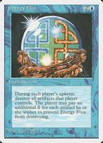 Energy Flux image