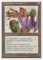 Grapeshot Catapult image