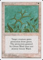 Green Ward image
