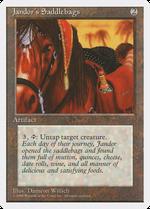 Jandor's Saddlebags image