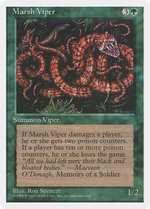 Marsh Viper image