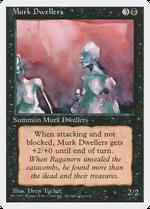 Murk Dwellers image