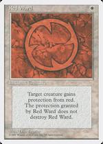 Red Ward image
