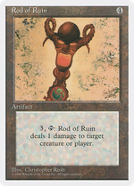 Rod of Ruin image
