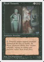 Royal Assassin image
