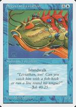 Segovian Leviathan image