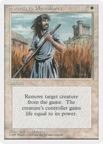Swords to Plowshares image