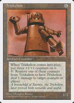 Triskelion image