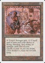 Urza's Avenger image