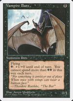 Vampire Bats image