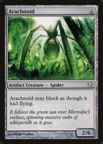 Arachnoid image