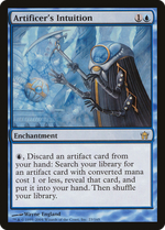 Artificer's Intuition image