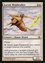 Auriok Windwalker image