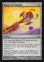 Baton of Courage image