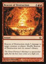 Beacon of Destruction image